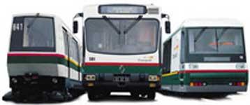 TRANSPOLE - Partenaire de ses déplacements